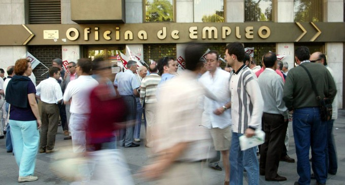 La EPA confirma 11.300 desempleados en Segovia