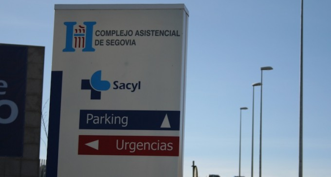 Segovia no tendrá, de momento, Unidad de Radioterapia propia