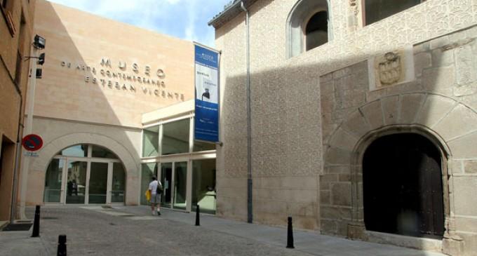 El Museo Esteban Vicente conmemora el año internacional de la luz