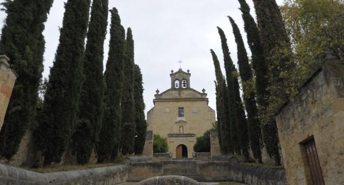 Los Carmelitas y Turismo de Segovia conmemoran el aniversario de la muerte de San Juan de la Cruz