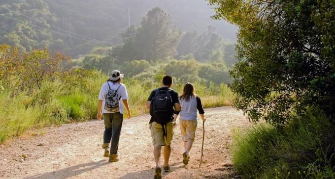 Tres rutas recorrerán a pie parte de la vertiente segoviana de Guadarrama