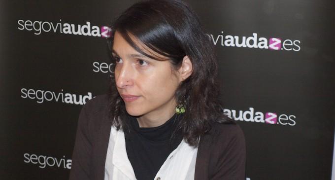 Luciana Miguel abandona UPyD y la política