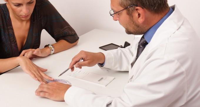 """Los médicos de atención primaria piden """"más inversión"""" en el medio rural"""