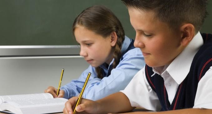 Comienza el Programa 'deberes en compañía'