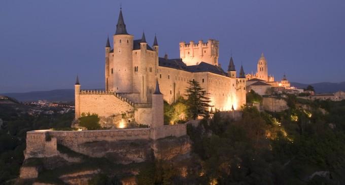 ¿Segovia es una ciudad `Top´ ?