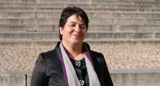 """Clara Luquero: """"El PP muestra una utilización de administraciones públicas en intereses de partido"""""""