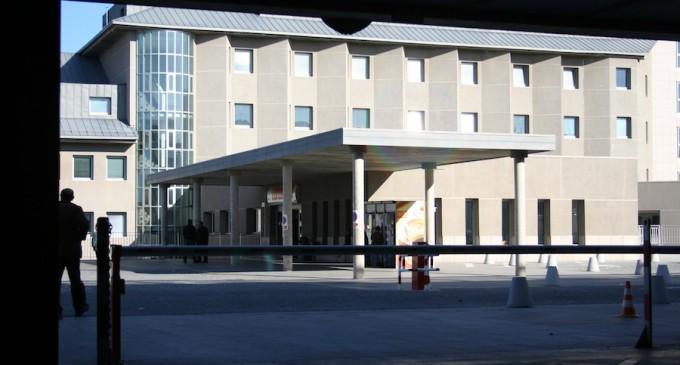 SATSE denuncia la precariedad de medios que sufre la enfermera del módulo penitenciario del Hospital