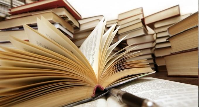 Podemos promueve el préstamo e intercambio de libros