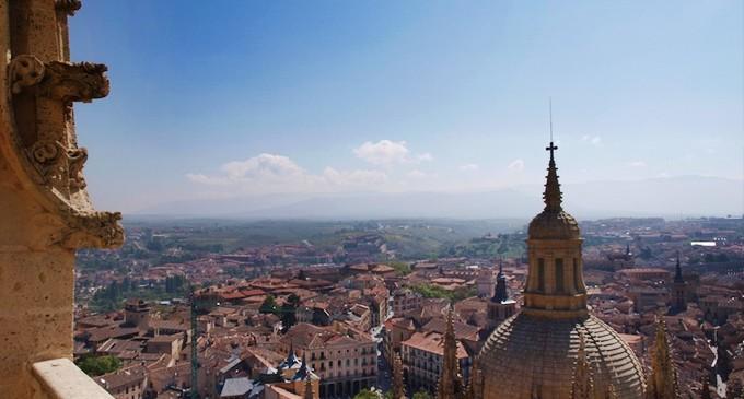 Jornada de puertas abiertas en la torre de la Catedral