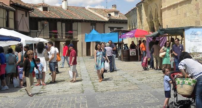 El sábado vuelve el Mercado Ecológico a San Lorenzo