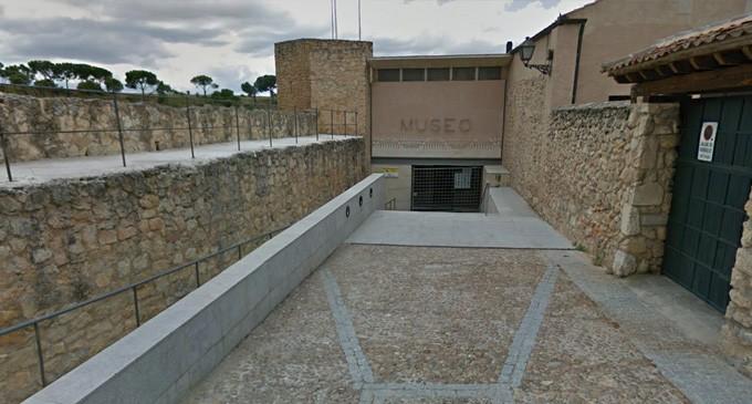 La imagen de las ciudades romanas, presente en el Museo de Segovia