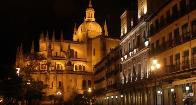 La Catedral de Segovia recibe cerca de 174.000 visitas en el primer semestre del año