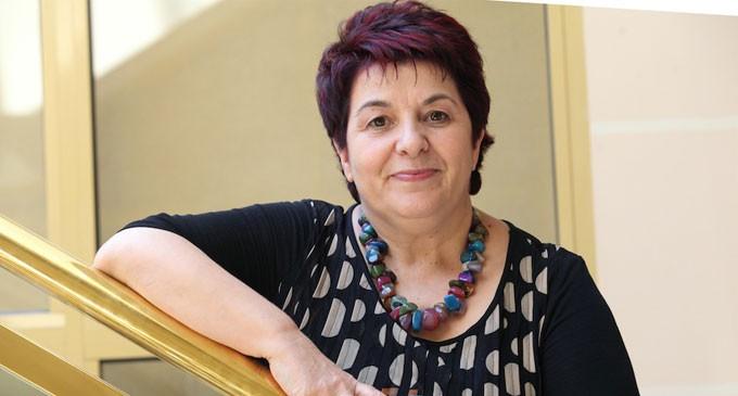 """Clara Luquero: """"Alguna de las propuestas de los comerciantes para la carga y descarga nos haría retroceder cuarenta años"""""""
