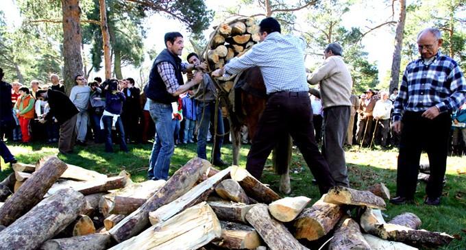 La Fiesta de los Gabarreros cumple su mayoría de edad