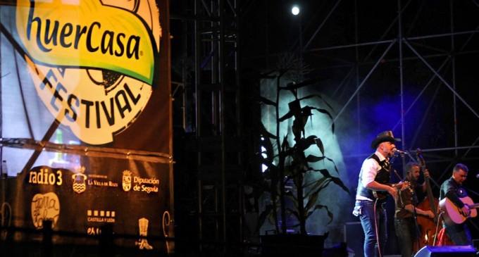 El Huercasa Country Festival perfila detalles para su edición 2016
