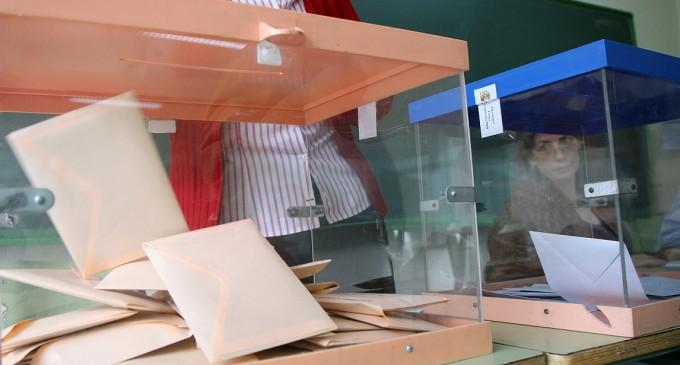 Ciudadanos acusa a la alcaldesa de Segovia de incumplir la Ley Electoral