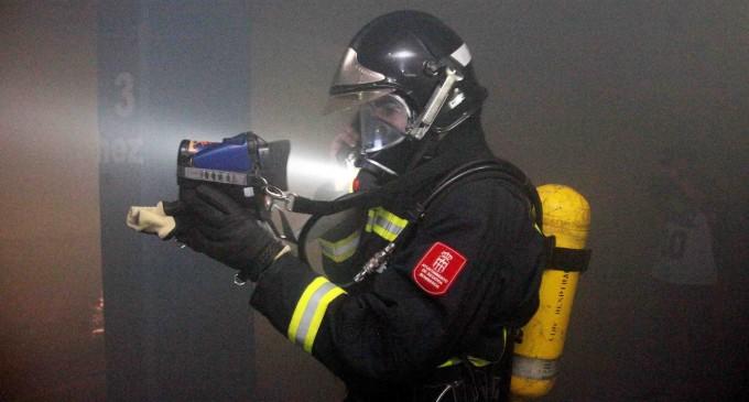 """CSI-F tilda de """"vergüenza intolerable"""" el reciente concurso oposición de bomberos"""