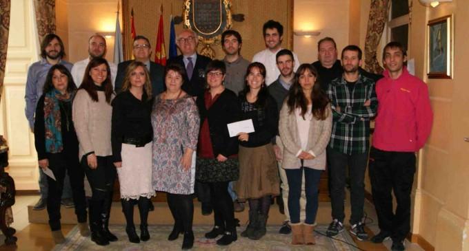 'Segovia emprende' cumple once ediciones