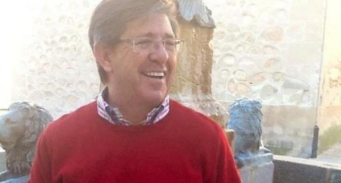 """Jesús Postigo culmina su etapa en el Pleno del Ayuntamiento """"dando las gracias"""" y """"pidiendo disculpas"""""""