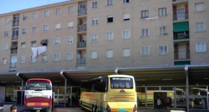 El ayuntamiento retirará la marquesina de la estación sin recibir la ayuda de la Junta