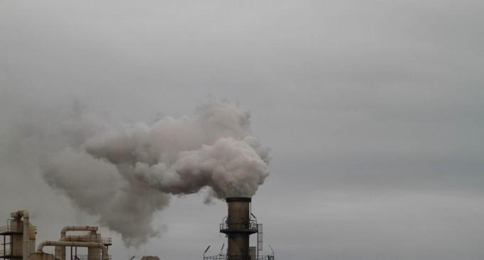 """Ecologistas en Acción alerta del """"grave problema"""" de contaminación por ozono en la provincia"""