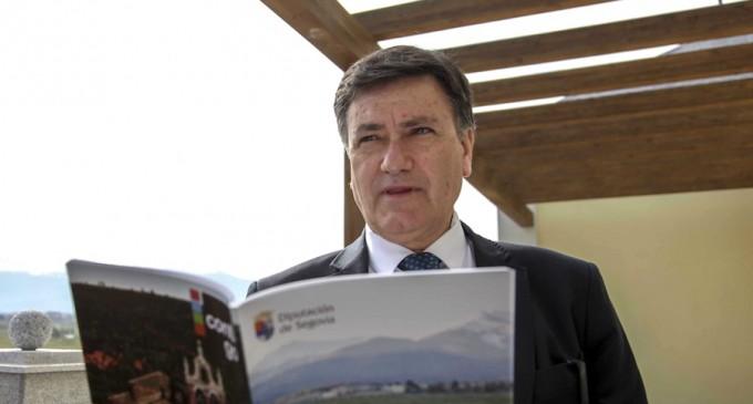 Querella de Fomento Territorial contra el Presidente de la Diputación por presunta prevaricación