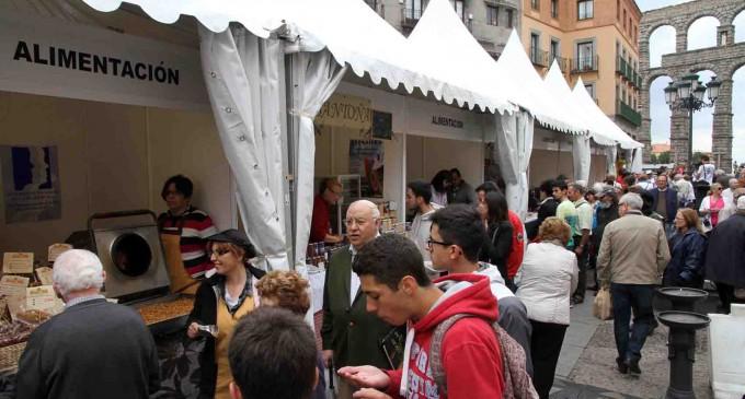 Segovia volverá a ser un año más la capital mundial de la mujer rural