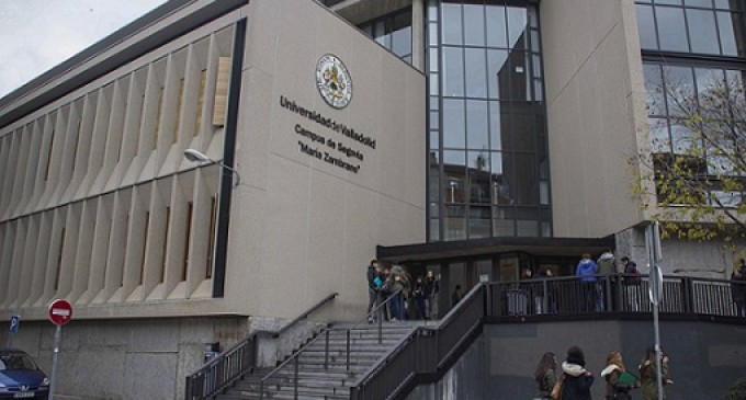 Adjudicadas las obras de la segunda fase del Campus de la UVa por más de 9 millones y medio de euros
