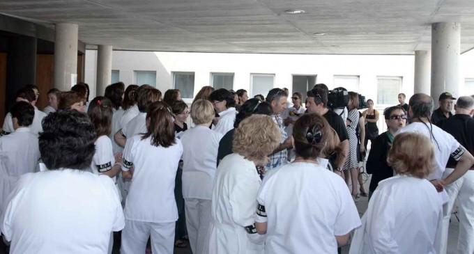 CSI-F reclama más oferta de plazas de empleo público