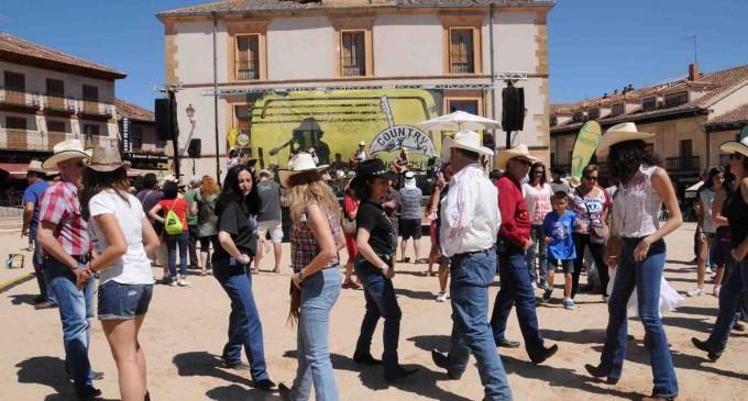 El Huercasa Country Festival 2016 ya tiene fechas