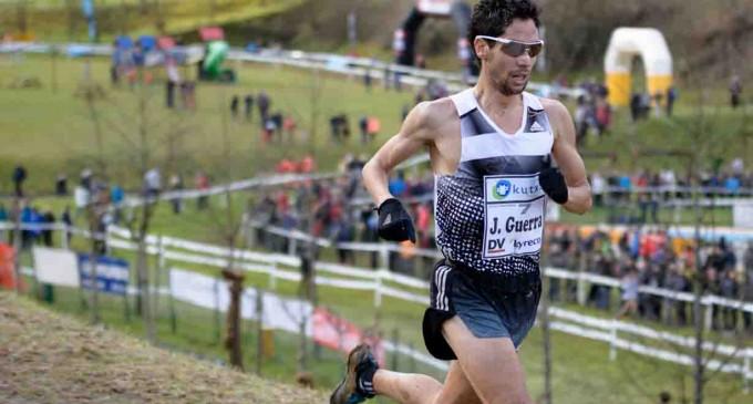Javier Guerra estará en Río 2016