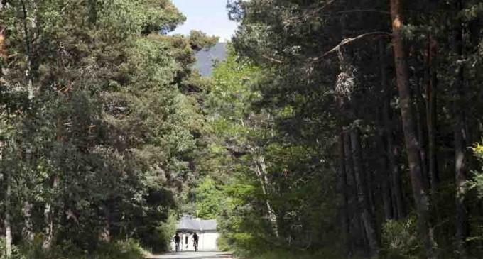 Impulso para la Reserva de la Biosfera San Ildefonso-El Espinar