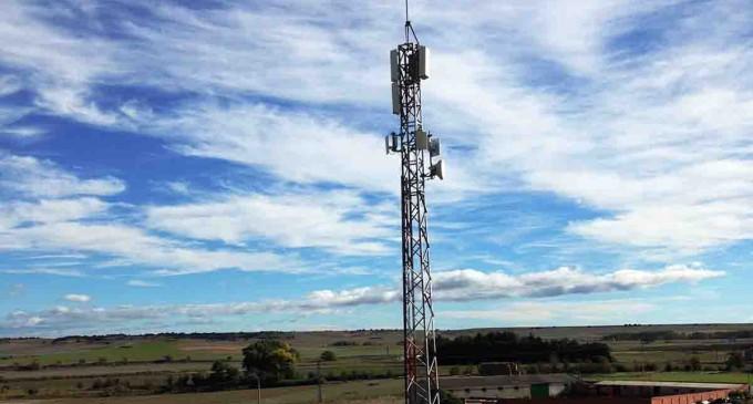 Las antenas de telecomunicaciones, un negocio para los pueblos