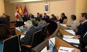 Revés en las urnas para varios miembros del Equipo de Gobierno de la Diputación