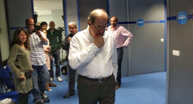 Herrera deja la puerta abierta a no ser el candidato del PP a la investidura como presidente de la Junta