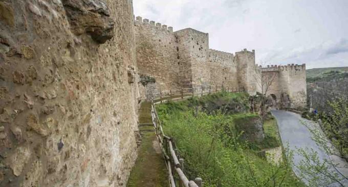 Una propuesta mexicana para realzar el valor patrimonial de la muralla