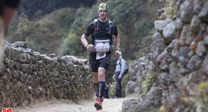 Luis Alonso y Alimentos de Segovia convocan a la solidaridad con Nepal