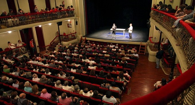 Comienza la venta de entradas para Titirimundi 2016