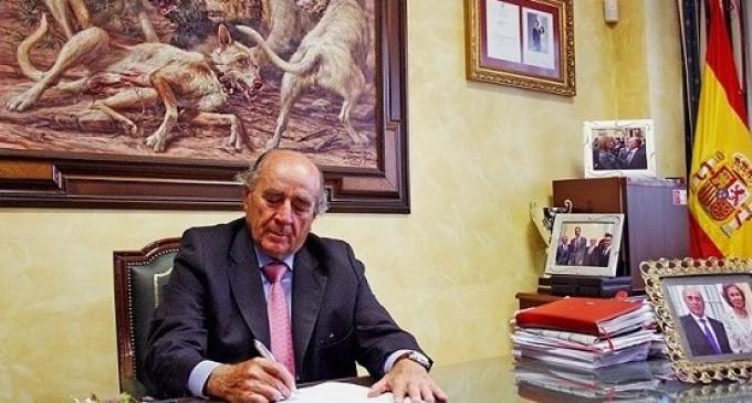 El empresario Onésimo Migueláñez, premiado por la FES