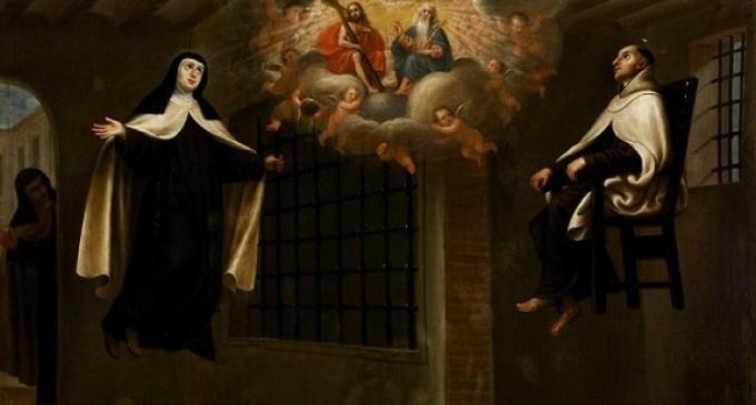 El misticismo es protagonista en la pieza del mes del Museo de Segovia