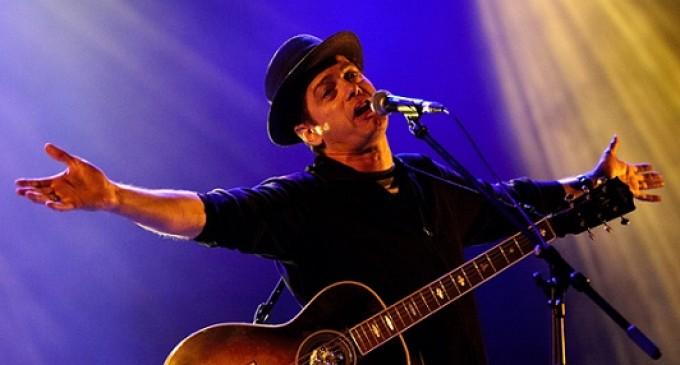 Juan Perro acusa al ayuntamiento de Segovia de cancelar`unilateralmente´ un concierto apalabrado