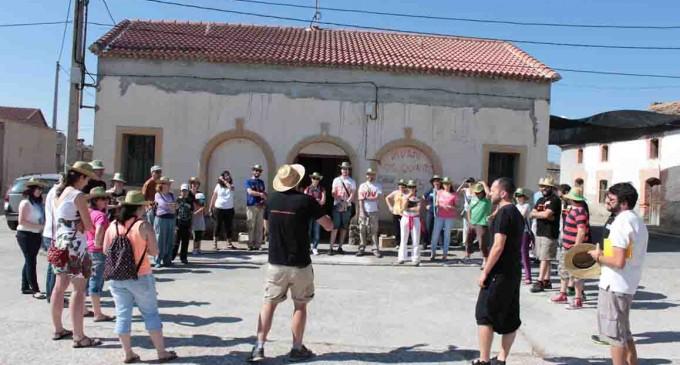 El `Foro Chico´un año más en San Martín y Mudrián