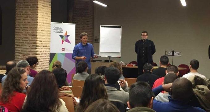 Termina con éxito `Empleo joven´ fruto de la colaboración de Ayuntamiento y AJE