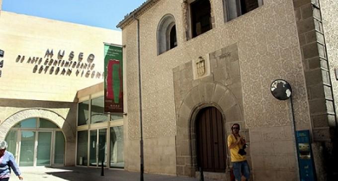 La Consejería de Cultura y Turismo aporta 145.000 euros más al Museo Esteban Vicente