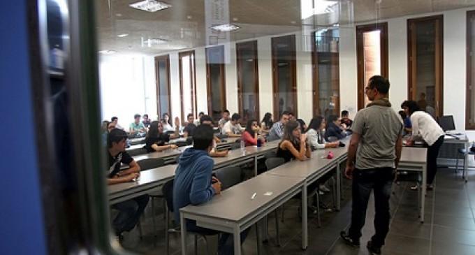 723 segovianos comienzan el lunes las pruebas de Acceso a la Universidad
