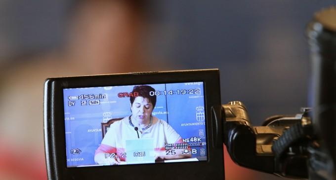 Clara Luquero oficializa el reparto de las concejalías