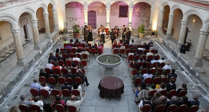 La Coral Ágora abre el Festival `Música con Gusto´