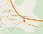 Un muerto y un herido grave en dos accidentes en San Rafael y San Ildefonso