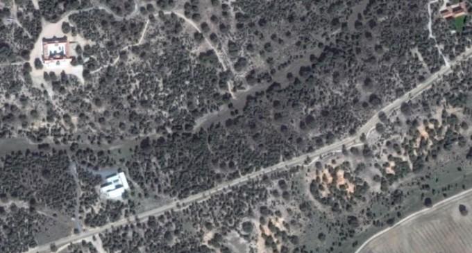 El TSJ ordena la demolición de una vivienda en suelo rústico en Muñopedro