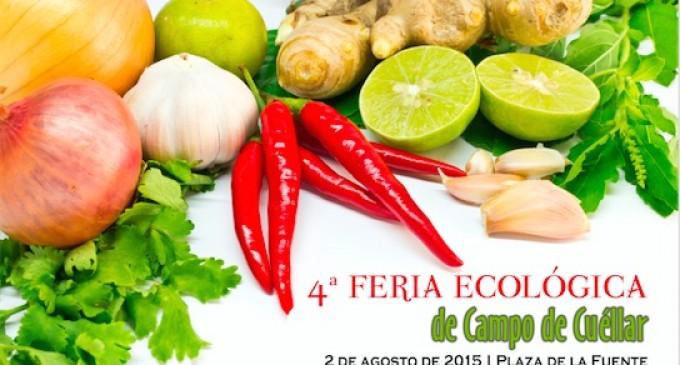 Sabor ecológico en El Carracillo para comenzar agosto